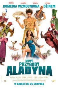 Nowe przygody Aladyna