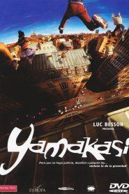 Yamakasi – współcześni samurajowie