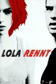 Biegnij Lola, biegnij