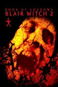 Księga cieni: Blair Witch 2