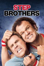 Bracia przyrodni