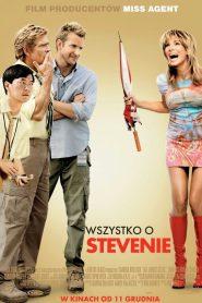 Wszystko o Stevenie