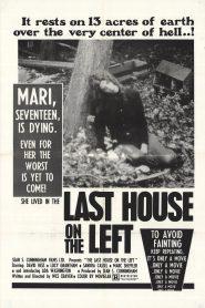 Ostatni dom po lewej