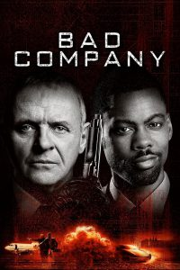Bad Company – Czeski łącznik