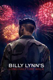 Najdłuższy marsz Billy'ego Lynna