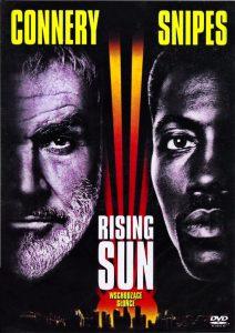Wschodzące Słońce
