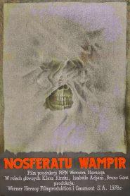 Nosferatu wampir