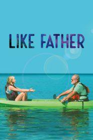 Jaki ojciec, taka córka