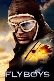Flyboys – bohaterska eskadra