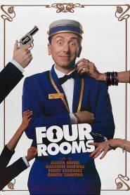 Cztery pokoje
