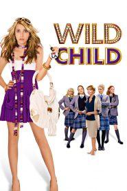 Wild Child. Zbuntowana księżniczka
