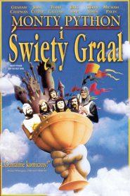 Monty Python i Święty Graal