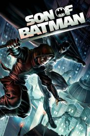 Syn Batmana