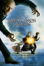Lemony Snicket: Seria niefortunnych zdarzeń