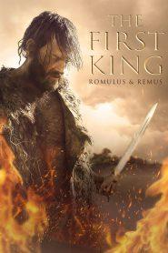 Pierwszy król