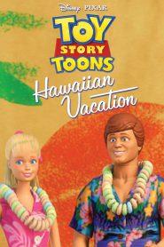 Toy Story: Wakacje na Hawajach