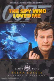007: Szpieg, który Mnie Kochał