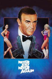 007: Nigdy nie mów nigdy