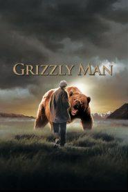 Człowiek niedźwiedź
