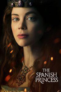 Hiszpańska Księżniczka: Season 1