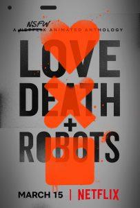 Miłość, śmierć i roboty: Season 1
