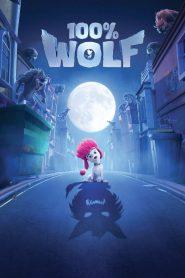 100% Wolf