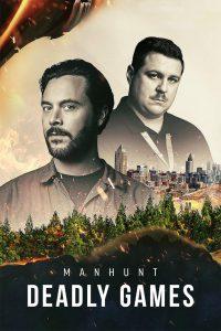 Manhunt: Season 2