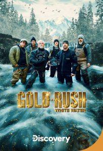 Gorączka złota: rzeka skarbów: Season 3