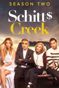 Schitt's Creek: Season 2