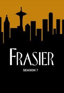 Frasier: Season 7