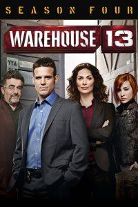 Magazyn 13: Season 4