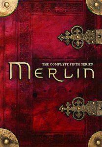 Przygody Merlina: Season 5