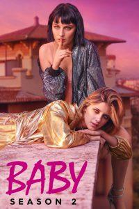 Rzymskie dziewczyny: Season 2