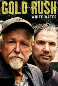 Gorączka złota: rzeka skarbów: Season 2
