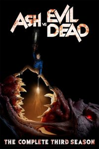 Ash kontra martwe zło: Season 3