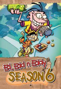 Ed, Edd n Eddy: Season 6