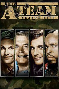 Drużyna A: Season 5