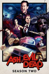 Ash kontra martwe zło: Season 2