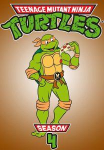 Teenage Mutant Ninja Turtles: Season 4