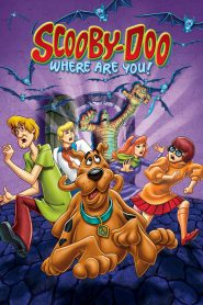 Scooby-Doo: Gdzie jesteś?