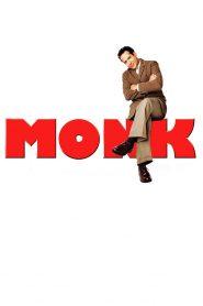 Detektyw Monk