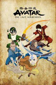 Awatar: Legenda Aanga