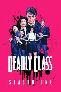 Szkoła zabójców: Season 1