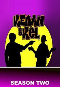Kenan And Kel: Season 2