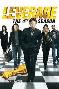 Uczciwy przekręt: Season 4