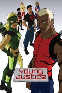 Liga Młodych: Season 1