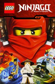 Ninjago – Mistrzowie Spinjitzu