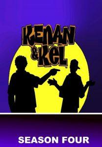 Kenan And Kel: Season 4