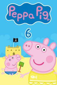 Świnka Peppa: Season 6