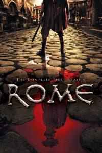 Rzym: Season 1